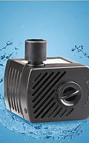 Pompe acqua- perPer Pesce-Plastica-aquarium submersible pumps