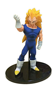 Dragon Ball Andre 12CM Anime Action Figurer Modell Leker Doll Toy