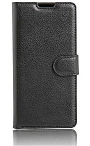 funda protectora de tarjetas estampadas cartera tipo soporte para el teléfono móvil Doug x6