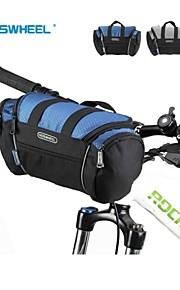 Roswheel  11494 Rainproof Bicycle Bag Bicicleta  Bicycle  Bag Bibbery Car