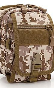 Military Style Outdoor Sports Bag-Shoulder Bag-Waist Bag