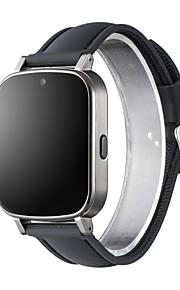 kimlink relógios inteligentes z9, 4.0 / atividade rastreador / sleep rastreador / chamadas em modo mãos-livres / controle da câmera do