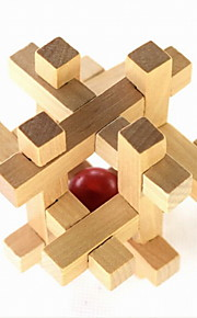 Others-Pyramorphix / Magisk Kugle-Træ-Cubes