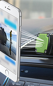 Magnetic Vehicle-mounted Holder for iPhone Samsung(Assorted Color)