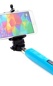 Gopro Accessories Monopod For All Gopro / SJCAM / Xiaoyi wireless Blue