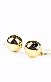 Metal Portable Bells For Dogs 1Set