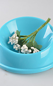 Practical Pet Leakproof Tapered Bowl