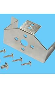 Skyartec rc avião cessna peças prateleira solidez motor (metal) (CEN-012)