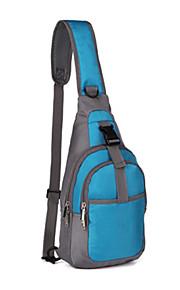 Shoulder Bag Cycling/Bike  chest back pack Men outdoor hiking sport leisure sling bag Women fashion Crossbody