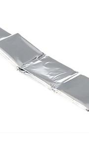 5X Emergency Solar Blanket Survival Safety Insulating Mylar Thermal Heat