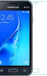 pacchetto Nillkin h antideflagrante vetro temperato pellicola protettiva adatta a mini telefono cellulare Samsung Galaxy J1