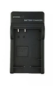 lpe17 carregador de bateria para câmera digital Canon EOS 750D 760D m3