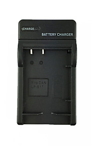 lpe17 digitalkamera batterioplader til Canon EOS m3 750D 760d