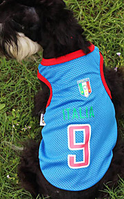 Comfortable and Breathable Pet T-shirt