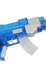 strand plast för barn över tre pussel leksak slumpmässiga leverans
