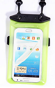 Waterproof PVC Material Dry Box for iphone/Samsung and other Cell Phone 19*12*5 (Random Colors)