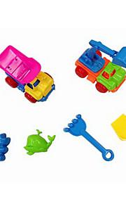 sommer legetøj sand hopper trop 4