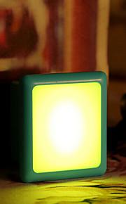 creatieve lichtsensor met betrekking tot kindje slaap 's nachts licht (assorti kleur)