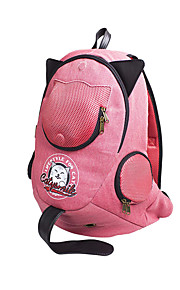 Out Portable Air BagFront Backpack Bag Pet Carrier for Dogs (M)