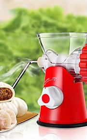 Kött- och skaldjursverktyg Rostfritt stål / Plast,