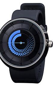 moda à prova de água 2016 do casal olha o relógio liga de marcação de quartzo de couro vestido de luxo (cores sortidas)