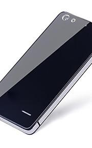 закаленное стекло задняя крышка чехол для Huawei чести 4с