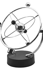 cinética orbital mesa decoração newton celestial pêndulo