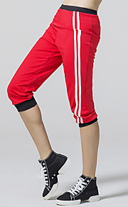 Women's Running Pants Taekwondo / Boxing / Climbing / Fitness / Leisure Sports / Badminton / Basketball