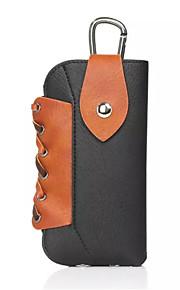 HTC를위한 등산 가방 전화 권총 휴대 전화 파우치 케이스 하나 M8 / M9 / E9 / M8 미니 / 욕망에게 826/510/820 미니 / 610분의 816