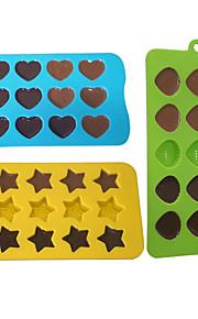 Bakning & Bakelsetillbehör Tårta / Choklad / Is