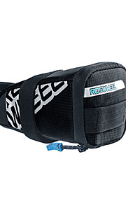Roswheel® Nylon Bike Bicycle Saddle Bags Waterproof Cycling Basket Back Seat Tail Bag Multifunction Bicycle Panniers