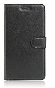 WIKO의 케이 쿨 / WIKO 제리 휴대 전화에 대한 양각 PU 가죽 카드 브래킷 보호 슬리브