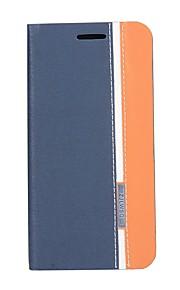 назад бумажник / Визитница / Ударопрочный / Пыленепроницаемость / с подставкой / Узор Однотонные Искусственная кожа МягкийThe specially