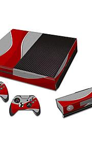 Xbox One Console Protective Sticker Cover Skin Controller Skin Sticker