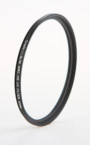 orsda® MRC uv filter s-mc-uv 62mm / 67mm super slim vandtæt coated (16 lag) fmc MRC UV-filter