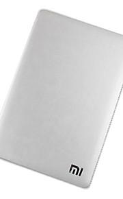 Xiaomi caja de la tableta del caso de TPU inteligente inteligente negro / oro