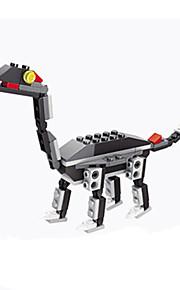 dr 6301 lego legetøj ny le dinosaur snoet æg blok puslespil blok til at holde samlet børns legetøj