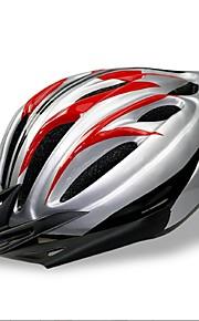 Casco(Amarillo / Rojo / Rosado / Azul,EPS / PVC) -Montaña / Carretera / Deportes- deCiclismo / Ciclismo de Montaña / Ciclismo de Pista /