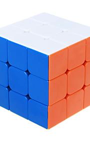 mola de regulação 3 camadas cubo mágico colorido