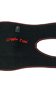 Elbow Strap Sports Support Easy dressing Fitness Black