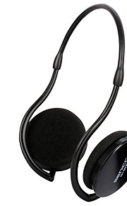 SENICC SH-903N Cascos (de cuello)ForReproductor Media/Tablet / Teléfono Móvil / ComputadorWithCon Micrófono / DJ / De Videojuegos /