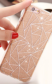 tilbage Other Glitterskin TPU Blød Fashionable+Perfect fit Your Phone+Shining Bright Tilfælde dække for AppleiPhone 6s Plus/6 Plus /