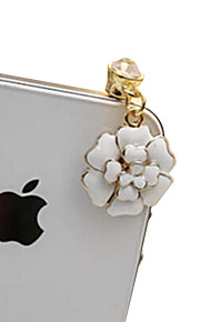 f072 Camellia diamant headset damm plug
