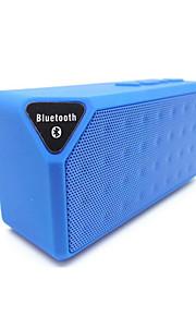 prodotti automobilistici cubo dell'acqua mini altoparlante portatile del bluetooth senza fili