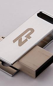ZP C06 32GB USB 2.0 Resistente al agua / Resistente a los Golpes / Rotativo / Compatible con OTG (Micro USB)