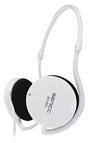 SENICC SH-903 Cuffie (di collo)ForLettore multimediale/Tablet / Cellulare / ComputerWithDotato di microfono / DJ / Da gioco / Sport /