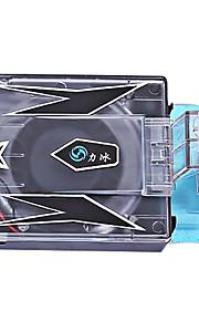 portable Kunststoff Lüfter für Laptop