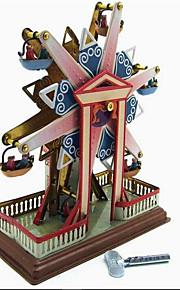 Игрушка новизны / Стресс Relievers / Логические игрушки / Игрушка с заводом Игрушка новизны / /Круглый / ветряная мельница / известные