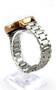 22mm Stainless Steel Strap Watch Men's Bracelet for Moto360 Watchband