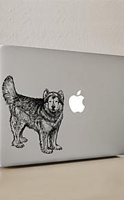 Dog Decorative Skin Sticker for MacBook Air/Pro/Pro with Retina